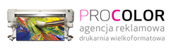 Agencja reklamowa Procolor